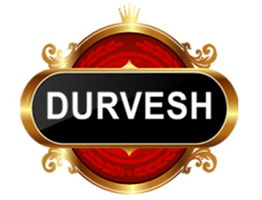Durvesh International New Logo
